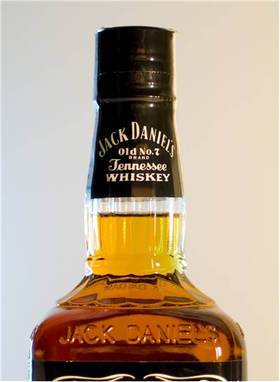 Whisky Bottle 4